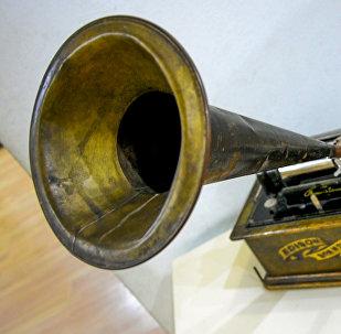 მუსიკალური ინსტრუმენტების უჩვეულო მუზეუმი თბილისში