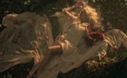 Клип на песню Софи Окропиридзе Дабрундеби