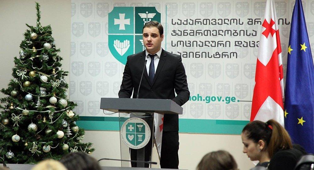 Леван Жоржолиани