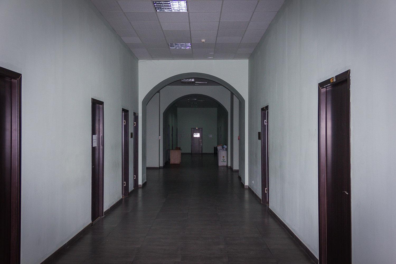 Офисные помещения в доме имени Зубалова