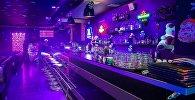 Ночной клуб The Bank Club в Тбилиси