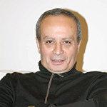 Сергей Баблумян, публицист