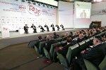 В Москве открылся VIII Гайдаровский форум