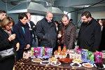 Георгий Маргвелашвили начал кампанию по популяризации грузинской продукции