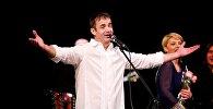 Дмитрий Певцов и Грузия: 30 лет спустя