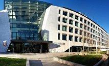 Университетский колледж Дублина
