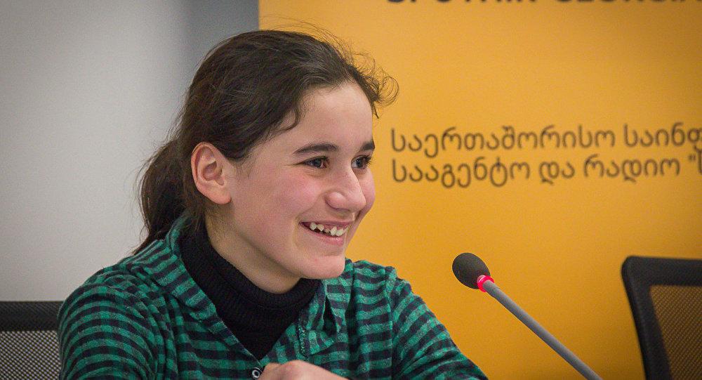 НаНТВ начался детский вокальный конкурс «Тысупер!»