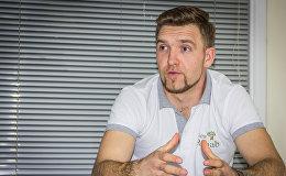 Александр Яремчук из Украины