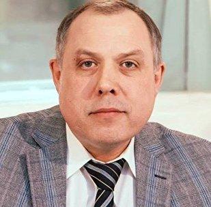 Политолог Игорь Шатров