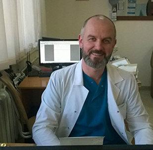 Евгений Петкевич