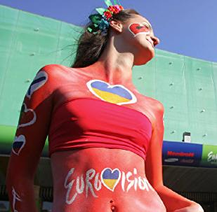 ევროვიზია 2017 უკრაინაში