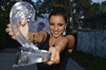 Победитель XIII международного конкурса молодых исполнителей популярной музыки Новая волна Нуца Бузаладзе