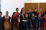 Грузинский хор Патара Тутарчела