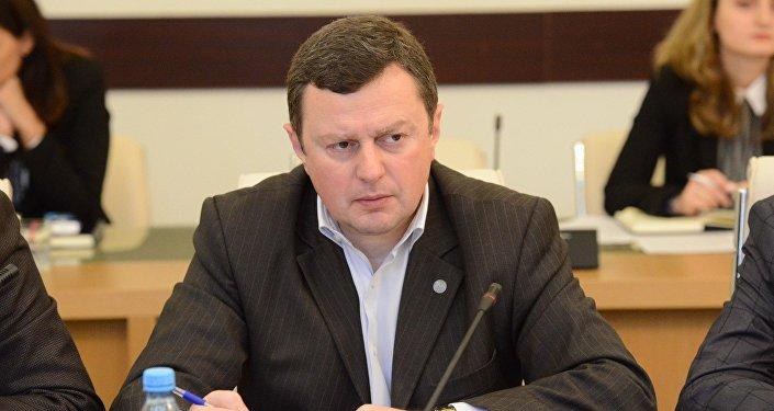 Дмитрий Лорткипанидзе