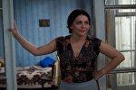Ия Шуглиашвили в главной роли фильма Моя счастливая семья