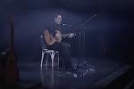 Вахтанг Гордели-Палиашвили исполнил песню Владимира Высоцкого Охота на Волков