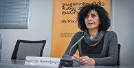 Мадлена Хурошвили