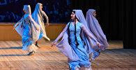 Танцевальное искусство Грузии отличается разнообразием и красотой