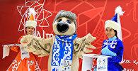 Универсиада-2017 в Алматы