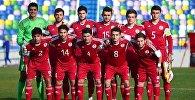 Юношеская сборная Грузии по футболу
