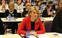 Первый бизнес-форум женщин в Аджарии