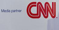 Символика канала CNN