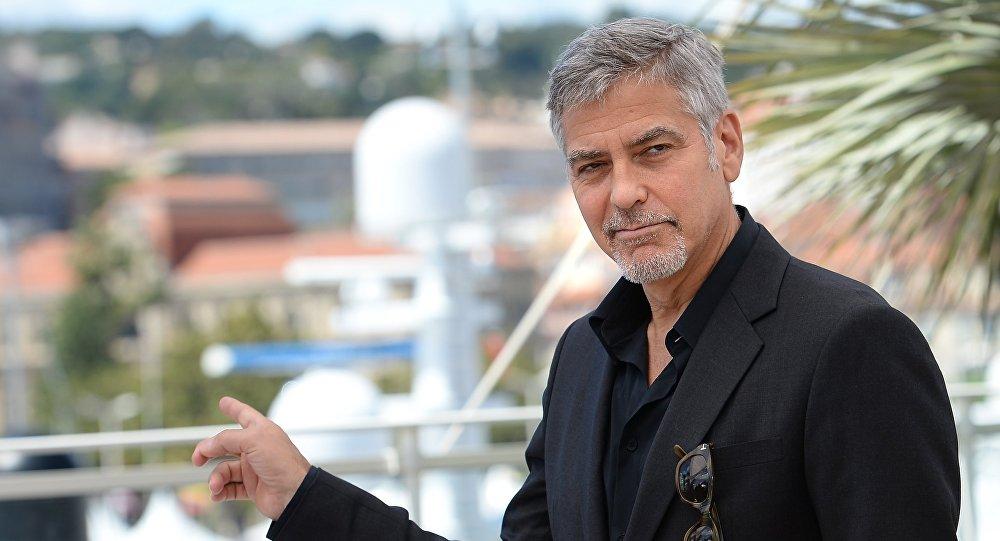 Джордж Клуни получит премию «Сезар»