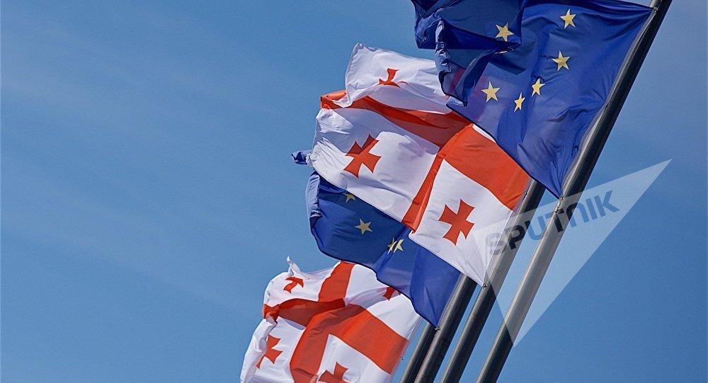 ВЕС одобрили безвиз для Украины. Дело замалым