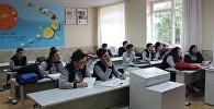 Школа-лицей им. Рефайдина Шахина