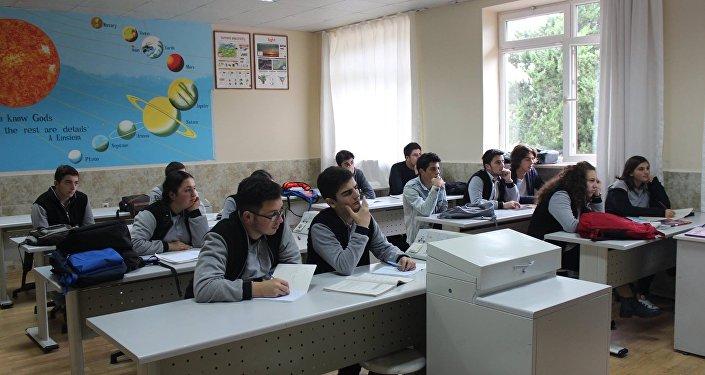 Турецкая школа-лицей имени Рефайдина Шахина вБатуми прекратила работу
