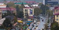 Город Цхинвали