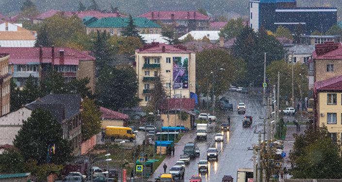 Грузия назвала РФ ответственной засмерть Татунашвили