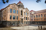 Армянская духовная семинария