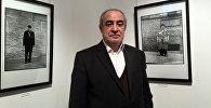 Выставка фотографа Германа Авакяна  Лица Тбилиси. Бывший руководитель Управления мусульман Грузии Шейх Вагиф Акперов