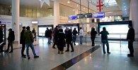 Тбилисский международный аэропорт им. Шота Руставели