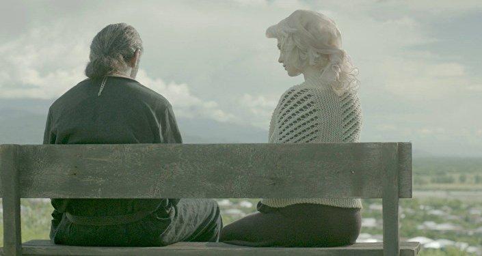 Российско-грузинский фильм «Заложники» показали наБерлинале