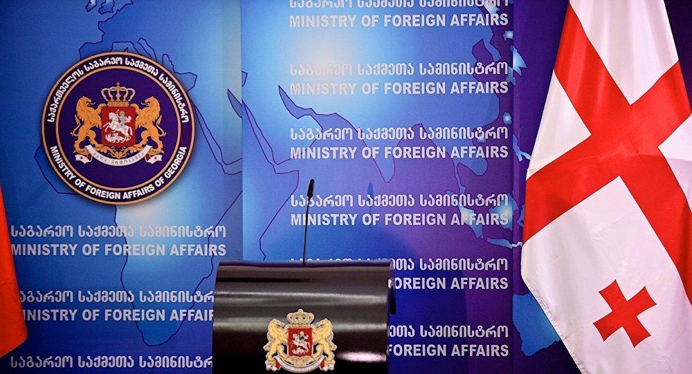 В Тбилиси не видят необходимости в новом формате диалога с Москвой