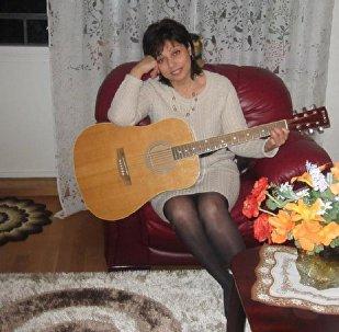 Лела Кухианидзе
