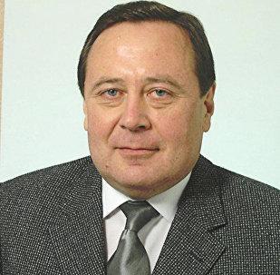 Эксперт доктор медицинских наук, врач иммунолог Владислав Жемчугов