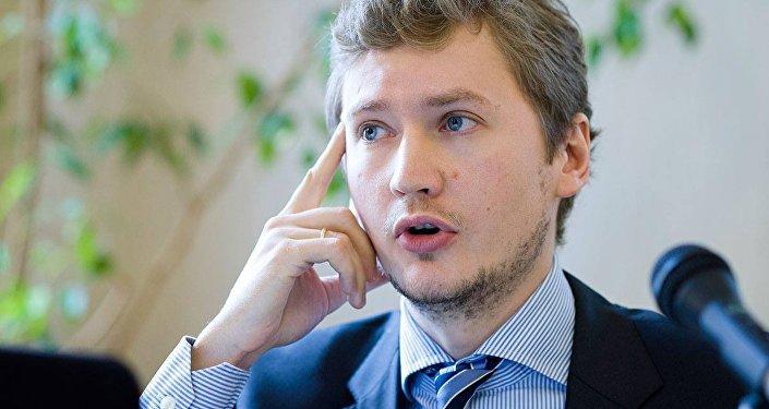 Андрей Сушенцов