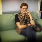 Лейла Анджапаридзе