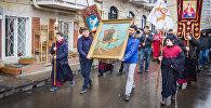 Армянский праздник всех влюбленных - шествие в День Святого Саркиса