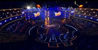 LIVE: Премьера шоу  Ты супер! на телеканале НТВ