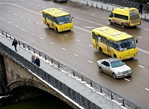 ყვითელი ავტობუსები