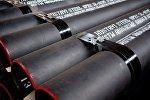 Бесшовные трубы - продукция Руставского металлургического завода