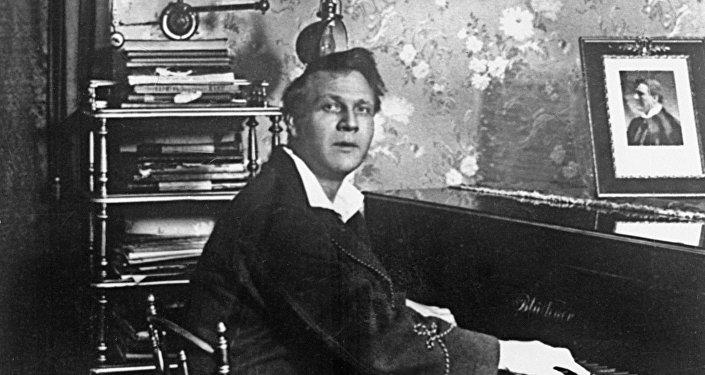 რუსი მომღერალი ფიოდორ შალიაპინი