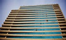 Здание мэрии Тбилиси