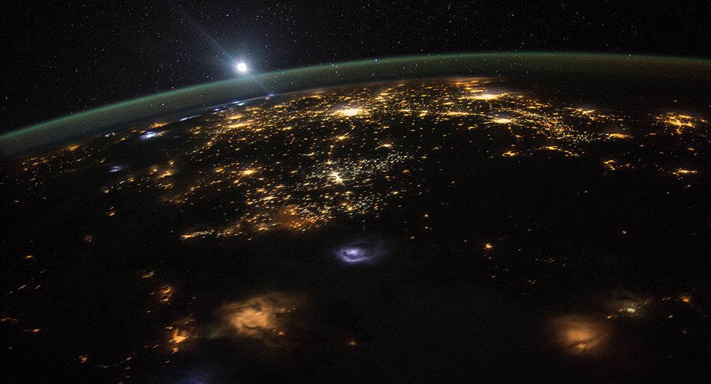 Путешествие вкосмос из РФ обойдется в $250 тыс