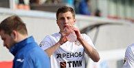 Защитник молодежной сборной Грузии Джемал Табидзе