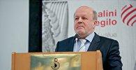 Евгений Беллендир - генеральный директор АО Институт Гиропроект
